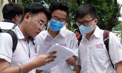 Hàng loạt trường đại học xét tuyển bổ sung năm 2020