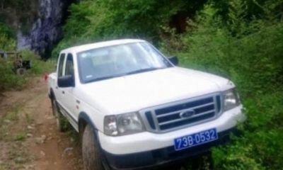 Quảng Bình: Dùng xe công đi du lịch, Giám đốc Trung tâm văn hóa huyện bị kỷ luật khiển trách