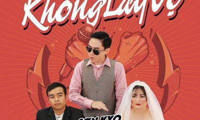 """Rapper Kyo comeback rap Việt qua MV """"Biết thế không lấy vợ"""":"""