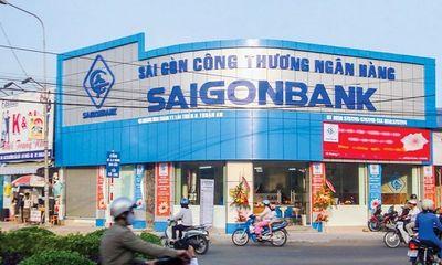 Hơn 300 triệu cổ phiếu Saigonbank lên sàn UPCoM từ ngày 15/10