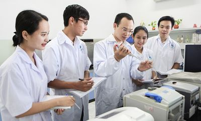 Ứng viên giải Nobel Vật lý người Nhật sẽ đến làm việc tại trường đại học nào của Việt Nam?