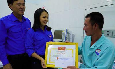 Xả thân cứu người gặp nạn trên biển, thanh niên ở Quảng Trị được đề xuất tặng danh hiệu