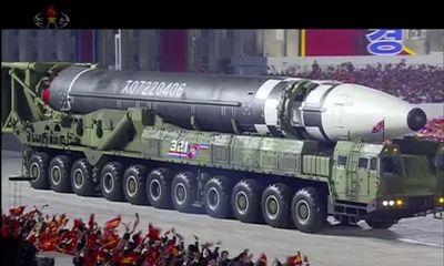 Hàn Quốc khẳng định có thể lập tức vô hiệu hóa dàn pháo binh hiện đại Triều Tiên