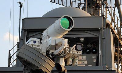 Israel hy vọng hợp tác với Mỹ về laser chống tên lửa