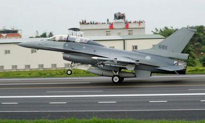 Nhà Trắng tăng tốc bán ba gói vũ khí lớn cho Đài Loan