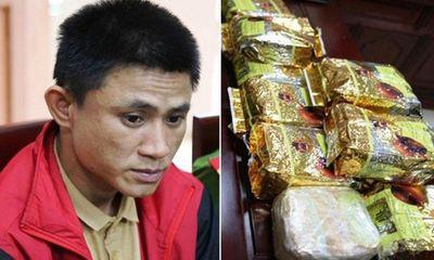 Vụ bắt thợ cơ khí ở Nghệ An buôn ma túy số lượng lớn: Bí ẩn chiếc vali ở góc nhà