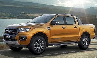 Bảng giá xe Ford mới nhất tháng 10/2020: Giá đại lý giảm từ 10-20 triệu đồng