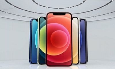 Chiêm ngưỡng 4 phiên bản iPhone 12: Thiết kế đẹp, nâng cấp xịn, màu nào cũng có