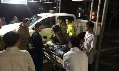 Vụ sạt lở thủy điện Rào Trăng 3: Danh tính 3 nạn nhân tử vong