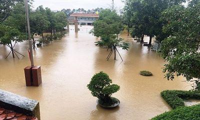 Công điện của Thủ tướng về cứu nạn, khắc phục hậu quả sạt lở đất tại Thừa Thiên-Huế