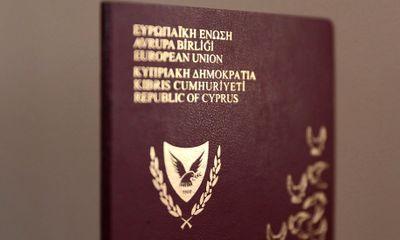 Phát ngôn viên Quốc hội Cyprus từ chức sau bê bối