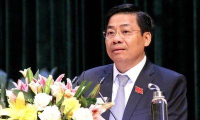 Chân dung cán bộ 7X được bầu giữ chức Bí thư Tỉnh ủy Bắc Giang