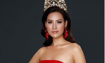 Thái Thị Hoa thi Hoa hậu Trái đất 2020 mà chưa được cấp phép?