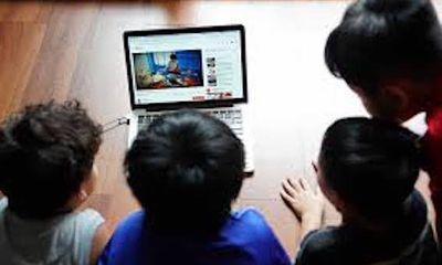 Trẻ bắt chước trò chơi độc hại trên Youtobe: Cha mẹ cần nắm vững công nghệ