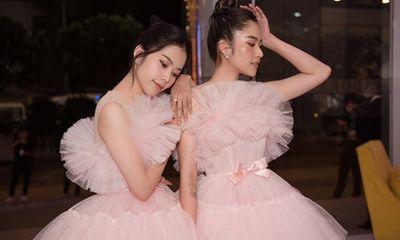 Nam Anh - Nam Em khoe nhan sắc ngày càng thăng hạng, ngọt ngào tựa công chúa