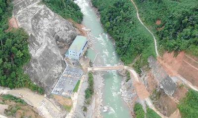 Ai là chủ đầu tư Dự án Thủy điện Rào Trăng 3?