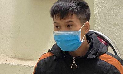 Phát hiện nhóm 7 người Trung Quốc định xuất cảnh trái phép