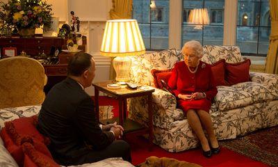 Bí ẩn lạ kỳ ẩn giấu bên trong tòa lâu đài sang trọng và ấm cúng của Nữ Hoàng Anh