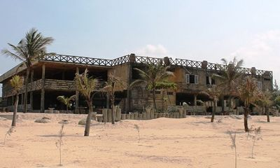 Xem xét chấm dứt dự án du lịch Thiên Đàng 8.000 tỷ đồng sau 9 lần gia hạn