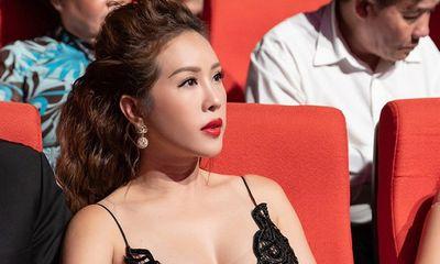 Hoa hậu Thu Hoài hé lộ doanh thu 10 tỷ đồng/tháng, lên tiếng về thông tin có 4 đời chồng