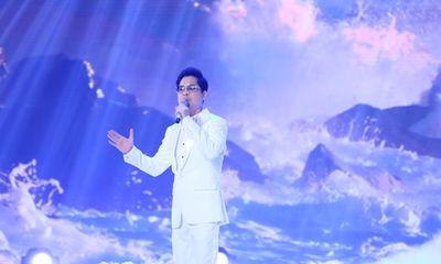Ngọc Sơn mang thời hoàng kim của ông hoàng nhạc sến trở lại sân khấu