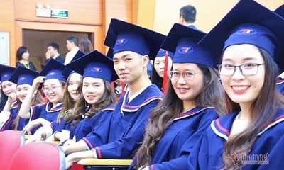 Sinh viên Trường ĐH Công nghiệp dệt may Hà Nội có thu nhập