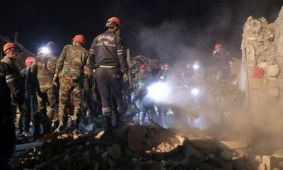 Chiến sự Azerbaijan – Armenia: Vừa đạt thỏa thuận ngừng bắn lần 2, lại tố nhau vi phạm