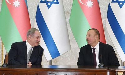 Lý giải nguyên nhân Israel cung cấp vũ khí cho Azerbaijan dù là