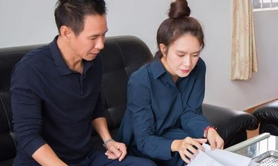 Sao Việt hướng về miền Trung: Lý Hải - Minh Hà quyên góp được 5,1 tỷ, Lê Thúy kể về
