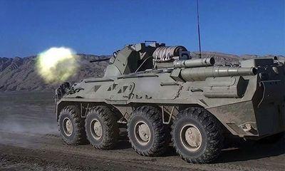 """Azerbaijan tuyên bố phá hủy 4 hệ thống """"rồng lửa"""" S-300, 241 xe tăng của Armenia"""