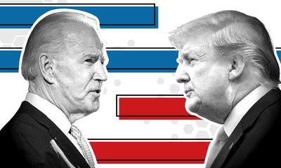 Bầu cử Mỹ 2020: Tổng thống Trump yêu cầu điều tra con trai ông Joe Biden