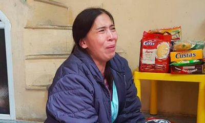Vụ cháu bé 3 tuổi bị bạo hành tử vong ở Hà Nội: Bà ngoại nói gì trước phiên xét xử?