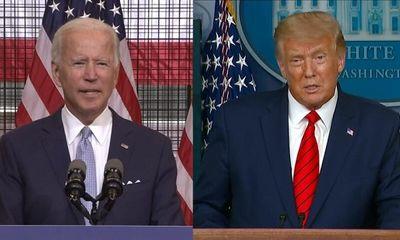 Bầu cử Mỹ 2020 mới nhất: Cơ hội cuối cùng để Tổng thống Trump giành lại vị trí dẫn đầu