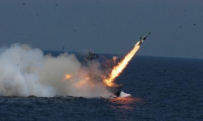 Hải quân Nga triệt tiêu tàu ngầm