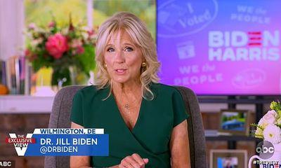 Bê bối nhà ông Joe Biden: Phu nhân cựu phó tổng thống lần đầu lên tiếng