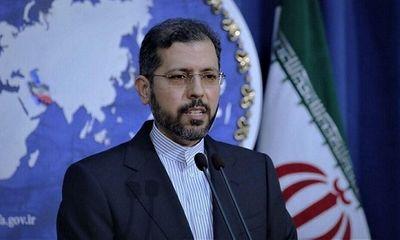 Iran trừng phạt các quan chức ngoại giao của Mỹ