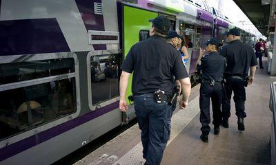 Ga tàu tại Pháp bị đe dọa đánh bom cảm tử, sơ tán hành khách khẩn cấp
