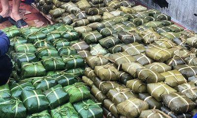 Hàng nghìn bánh chưng cứu trợ miền Trung bị thiu hỏng, dân mạng bày mẹo bảo quản, tránh lãng phí