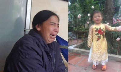 Nỗi ám ảnh trong vụ bé 3 tuổi bị mẹ và cha dượng đánh đến chết