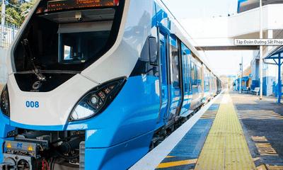 Tập đoàn sản xuất đoàn tàu tuyến metro Nhổn - Ga Hà Nội: Liên tiếp nhận được các thương vụ