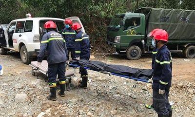 Tin tức thời sự mới nóng nhất hôm nay 24/10/2020: Tìm thấy thêm 2 thi thể nạn nhân trong vụ sạt lở thủy điện Rào Trăng 3