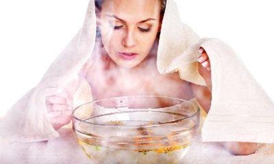 Điểm danh 7 lợi ích tuyệt vời khi thường xuyên xông hơi da mặt tại nhà