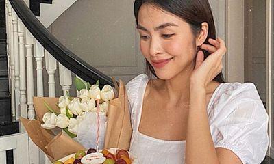 Tin tức giải trí mới nhất ngày 25/10/2020: Tăng Thanh Hà hé lộ ước muốn tuổi 34