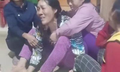 Vụ sạt lở đất vùi lấp lán trại của 4 người tìm trầm ở Quảng Bình: Tìm thấy 1 thi thể