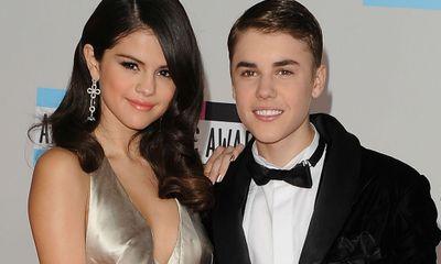 Justin Bieber mở lòng về mối tình