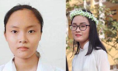 Nữ sinh năm nhất học viện Ngân hàng mất tích khi đi học về