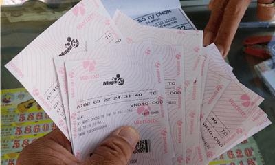 Khách hàng đầu tiên trúng Jackpot tại Phú Thọ