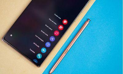Tin tức công nghệ mới nóng nhất hôm nay 26/10: Samsung Galaxy Z Fold 3 sở hữu bút cảm ứng S Pen mới