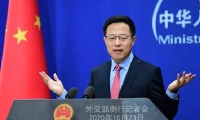 Trung Quốc áp đặt trừng phạt với 3 tập đoàn lớn của Mỹ vì bán vũ khí cho Đài Loan
