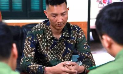 Vụ cắt ghép clip cứu trợ miền Trung: Bị bộ Công an triệu tập, Huấn